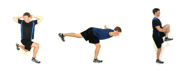 Dynamic mobility exercises are important for the following reasons: