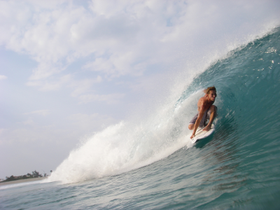 surf fitness