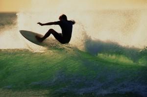 surf training 2