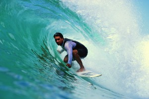 training for surfing 1