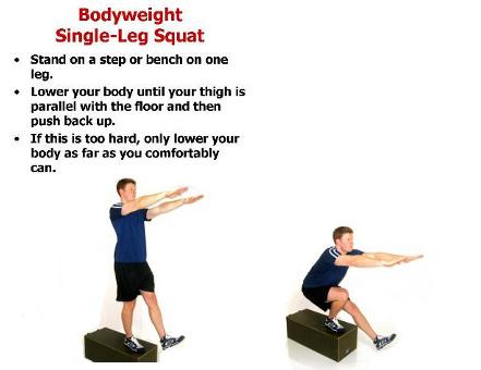 3 surfing balance exercises